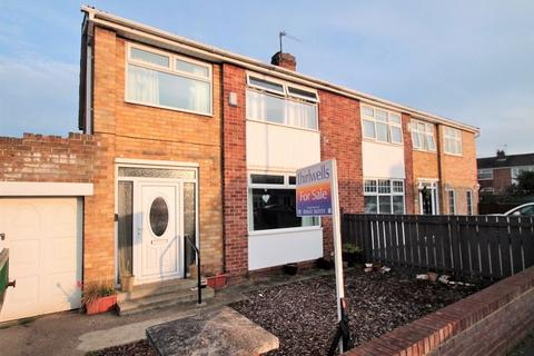3 bedroom semi-detached house for sale - Ridley Drive, Stockton-On-Tees