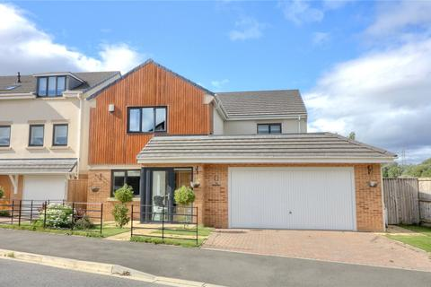 4 bedroom detached house for sale - Nuffield Way (Plot 31), Eaglescliffe