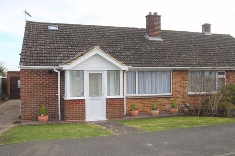 2 bedroom semi-detached bungalow for sale - Evenhill Road, Littlebourne
