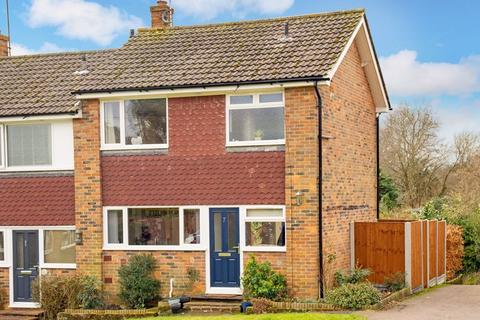 3 bedroom end of terrace house for sale - Woodland Close, Tunbridge Wells