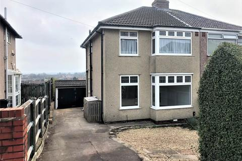 3 bedroom semi-detached house to rent - Burley Crest, Downend, Bristol
