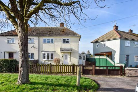 3 bedroom semi-detached house to rent - Festival Road, Isleham, CB7 5SY
