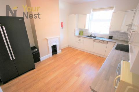 4 bedroom house share to rent - Room 4 , Stanningley Road - Luxury House Share