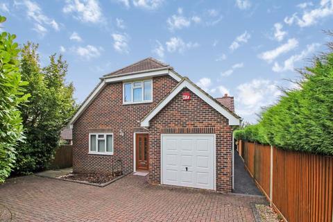 4 bedroom detached house for sale - Barnes Lane, Sarisbury Green