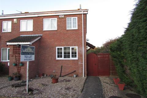 2 bedroom detached house to rent - Alvingham Avenue Cleethorpes North East Lincolnshire