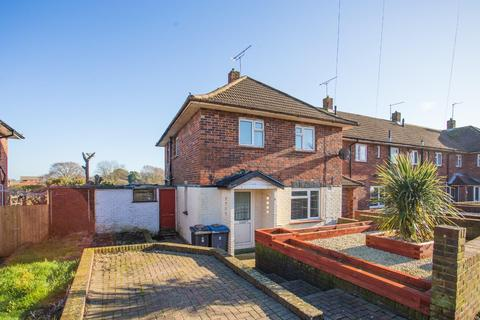 3 bedroom end of terrace house for sale - Freemens Way, Deal