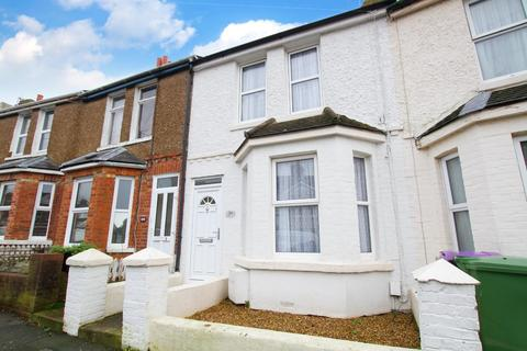 2 bedroom terraced house for sale - Albert Road, FOLKESTONE