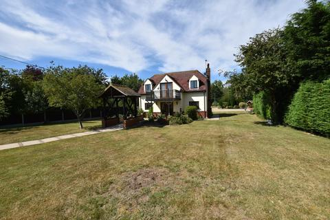 4 bedroom detached house for sale - Goldhanger Road, Heybridge, Maldon, CM9