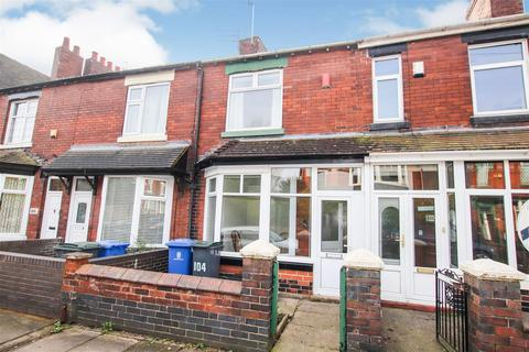 2 bedroom terraced house for sale - Scott Lidgett Road, Longport, Stoke-On-Trent