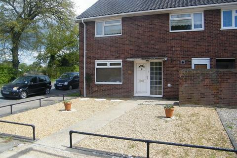 4 bedroom semi-detached house to rent - Close To UEA