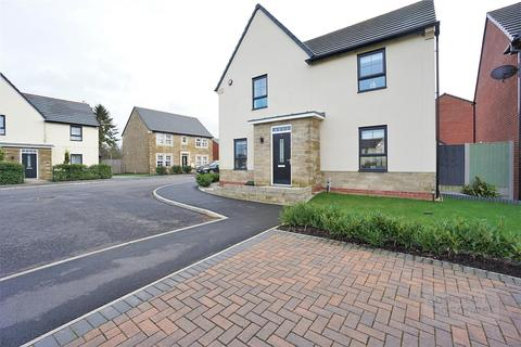4 bedroom detached house for sale - Wyre Close, Clitheroe, Ribble Valley