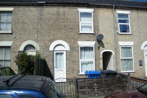 3 bedroom terraced house to rent - Golden Triangle - Student House