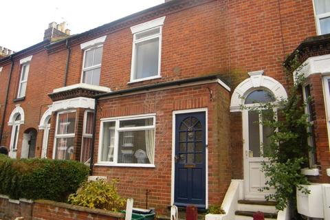 2 bedroom terraced house to rent - Golden Triangle