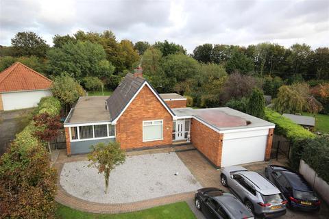 4 bedroom detached house for sale - Temple Close, Welton