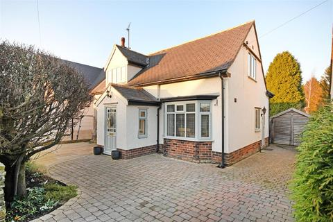 2 bedroom detached bungalow to rent - 17 Westbourne Grove, Chesterfield, S40 3QD