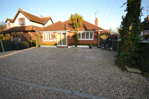 3 bedroom detached bungalow for sale - Mountview Crescent, St. Lawrence