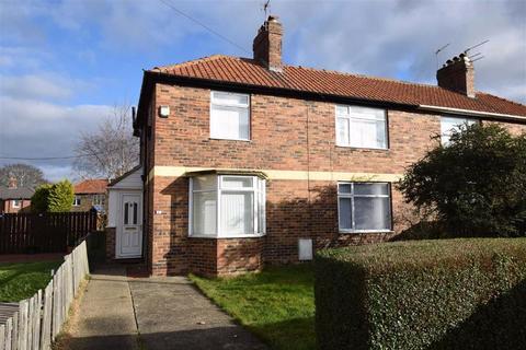 3 bedroom semi-detached house for sale - Cedar Grove, South Shields
