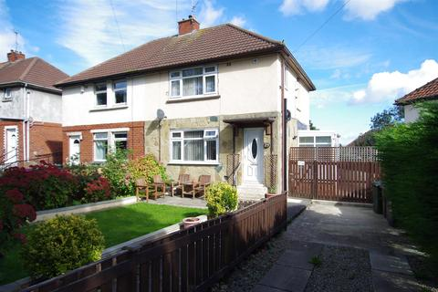 3 bedroom semi-detached house to rent - Ravenscliffe Avenue, Bradford. BD10