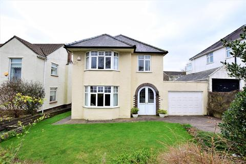 3 bedroom detached house for sale - Porth y Castell, Barry