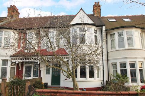 3 bedroom terraced house for sale - The Grove, Palmers Green, London N13