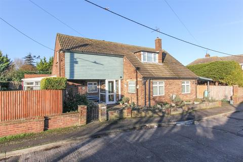 5 bedroom detached house for sale - Cundishall Close, Whitstable
