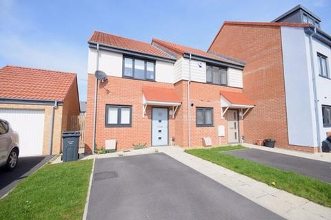 2 bedroom semi-detached house to rent - Palace Close, South Shields