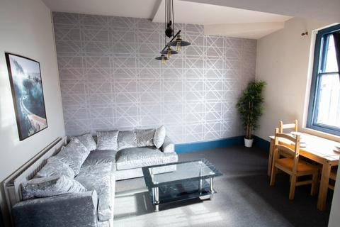 7 bedroom duplex to rent - Ecclesall Road, Sheffield