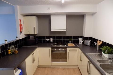 5 bedroom property to rent - Leadmill Point Apartments, Leadmill Road, Sheffield