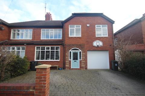 4 bedroom semi-detached house for sale - Hobart, Whitley Bay, Tyne & Wear, NE26 3TA