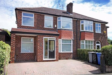 4 bedroom semi-detached house for sale - Tithebarn Road, Hale Barns, Cheshire