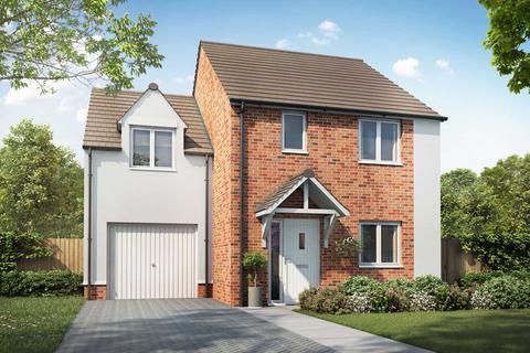 4 bedroom detached house for sale - York Road, Hall Green, West Midlands