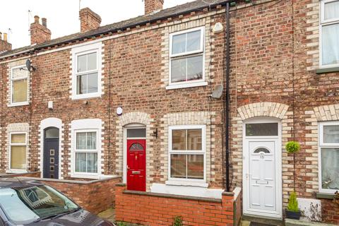 2 bedroom terraced house to rent - Milton Street, York, North Yorkshire, YO10