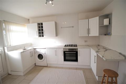 4 bedroom terraced house to rent - Amity Street, Liverpool, L8 8DJ