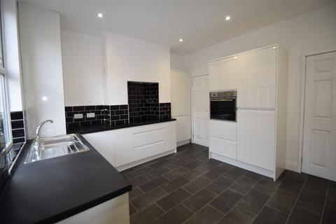 3 bedroom terraced house to rent - Blair Athol Road, Banner Cross, Sheffield S11 7GA