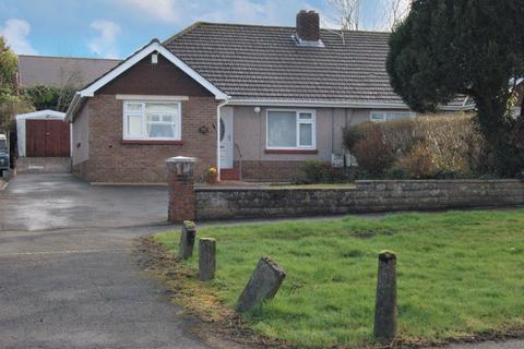 3 bedroom semi-detached bungalow for sale - Birchgrove Road, Birchgrove, Swansea, City and County of Swansea. SA7 9NN