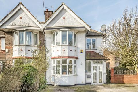 3 bedroom semi-detached house for sale - Tangle Tree Close, Finchley