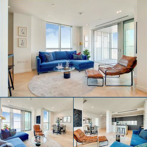 2 bedroom apartment for sale - 145 City Road London EC1V