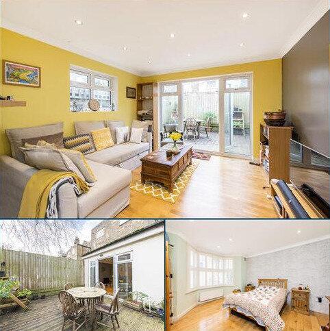 2 bedroom flat for sale - Portnall Road, Maida Vale, London, W9