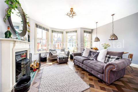 3 bedroom apartment for sale - Pemberton Road, Harringay, London, N4