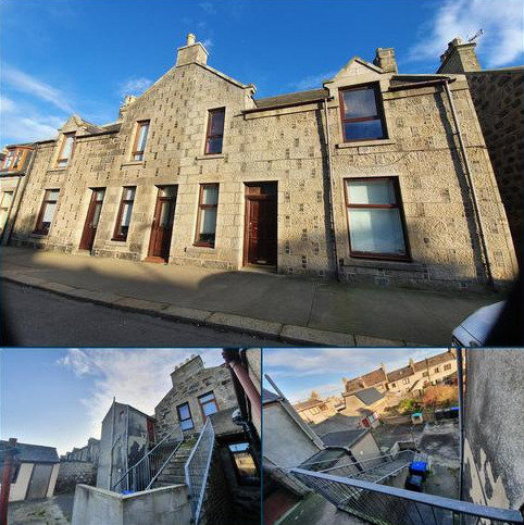 3 bedroom flat for sale - Charlotte Street, Fraserburgh, AB43