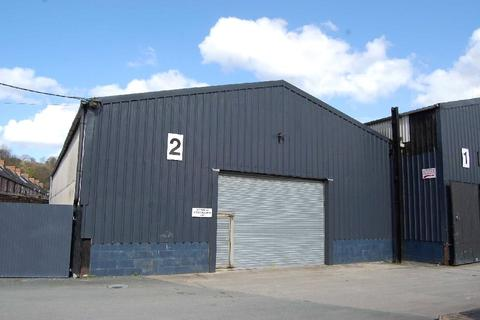 Property to rent - Unit 2 Cymric Mill, Canal Road, Newtown, Powys, SY16