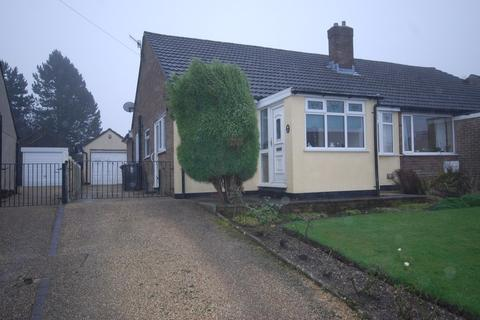 3 bedroom bungalow to rent - Central Drive, Derbyshire, SK17