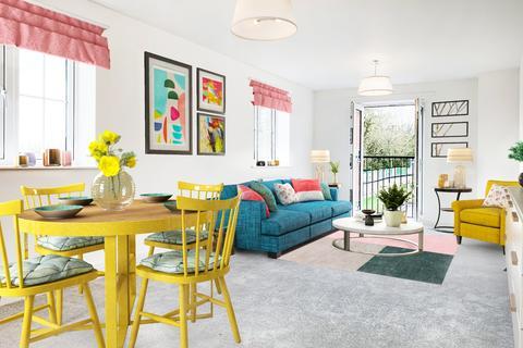 2 bedroom apartment for sale - Barley Road, Finchwood Park, Wokingham
