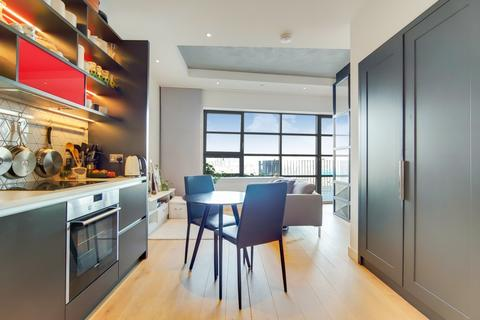 Studio for sale - Hope Street London City Island E14