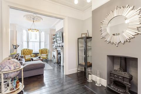 3 bedroom end of terrace house for sale - Antill Road, E3