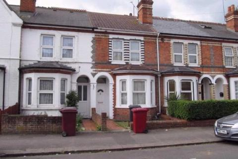 5 bedroom terraced house to rent - Liverpool Road, Reading