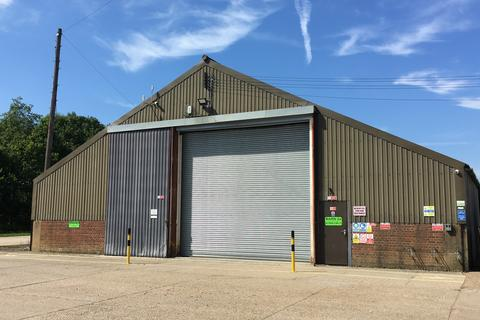 Storage to rent - Boyton Cross, Roxwell, Essex CM1