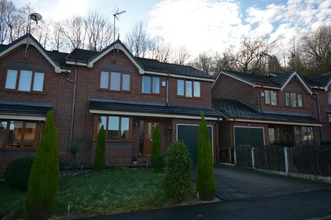 4 bedroom semi-detached house for sale - Astley Street, Stalybridge, SK15