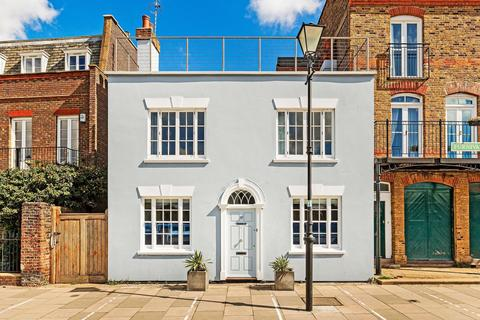 2 bedroom house to rent - Lower Mall, Hammersmith, W6