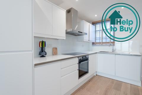 2 bedroom flat for sale - Dorset Gardens, Brighton, East Sussex, BN2
